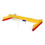 Купить кран мостовой опорный однобалочный